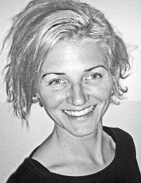 Ingrid Kirsch