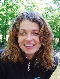 Kerstin Reinhad